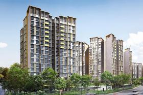 Geylang, Bidadari flats most popular in May BTO