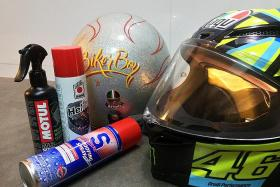 DIY tricks to care for your riding gear