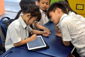 More interaction, technology for mother tongue classes