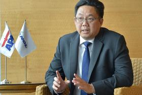 Ng Yat Chung is new SPH CEO, Alan Chan to retire from Sept 1
