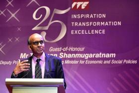 ITE will play crucial role in SkillsFuture movement
