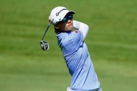Koh to play at EFG Hong Kong Ladies Open