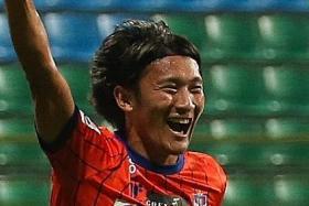 Mizuno fancies chances of slaying Warriors