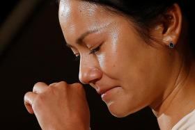 Lack of motivation forces Miyazato to retire