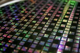 Semiconductors spark S'pore economy's recovery
