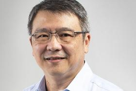 Tim Oei to be new National Kidney Foundation CEO