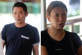 Two charged over ruckus at porridge restaurant