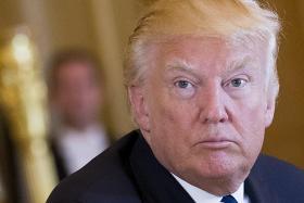 'Get off Twitter, Mr President'