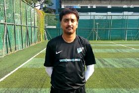 FAS coach, 41, dies from suspected heart attack