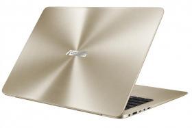 Asus Zenbook UX430 Ultrabook.