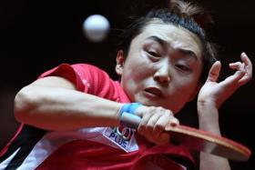 Feng Tianwei.