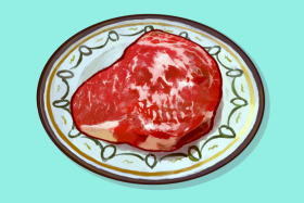 Red meat tied to higher death risk