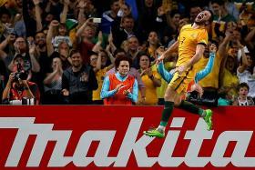 No margin for error for Socceroos