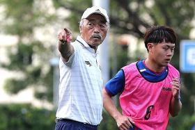 Underdogs Taiwan target Lions' scalp