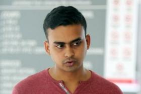 Nagibullah Raja Saleem, former SBS Transit bus driver who pleaded guilty on 7 June 2017 to one count each of driving in a rash manner, drink driving, and using a mobile device while the bus was moving.