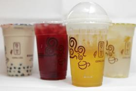 Gong Cha will be back 'bigger, better'