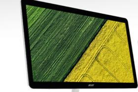 Acer Aspire U27.
