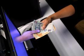 Online fund-raising initiatives being monitored