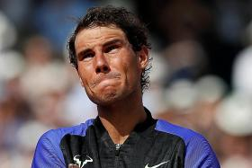 Wilander: Nadal can hold all four Slams