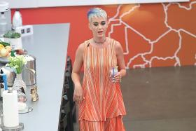 Katy Perry 'ashamed' of suicidal thoughts