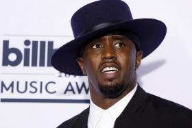 Diddy is highest-paid celebrity: Forbes