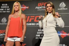 Holm: Only cure for my losses is a victory