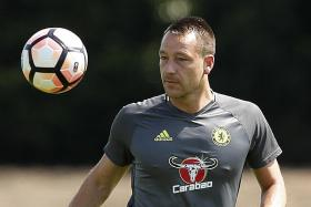 Redknapp keen to bring Terry to Birmingham
