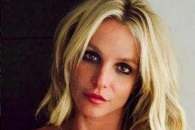 US pop star Britney Spears will be performing here on June 30.