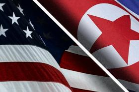 US NORTH KOREA