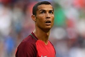 Ronaldo summoned for tax hearing