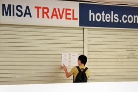Last month, Misa Travel shut down abruptly, leaving customers with about $28,000 worth of unfulfilled packages. The proposed laws include stricter requirements concerning proof of financial sustainability