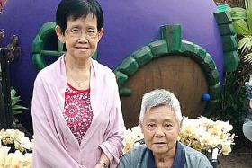 Maid working for double murder victims has left for Indonesia