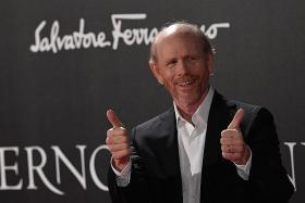 Ron Howard replaces Han Solo directors Lord and Miller 'Party every day' for Crazy Rich Asians cast, crew