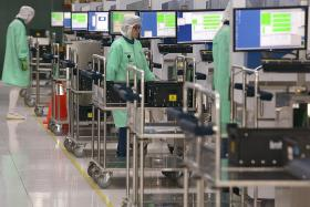 Manufacturing growth slows, could impact GDP growth