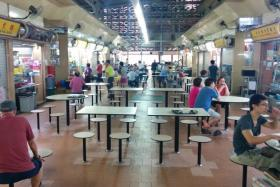 Pek Kio Market and Food Centre