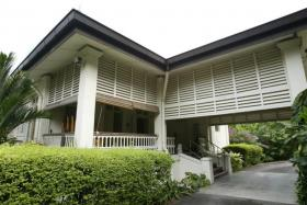 Mr Lee Hsien Yang and Dr Lee Wei Ling have said that they have never asked the Government to let them demolish the late Mr Lee Kuan Yew's house immediately.