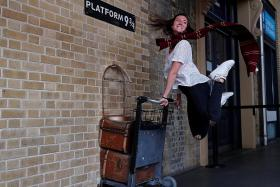 Celebrating 2 decades of Potter magic