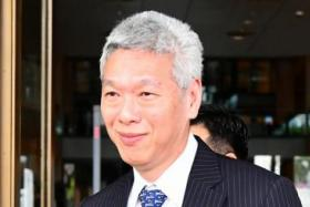 Lee Hsien Yang: No confidence in July 3 ministerial statement