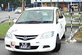 Learner motorists to undergo mandatory simulation training from 2019