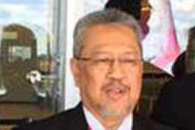 AirAsia captain explains call for prayer
