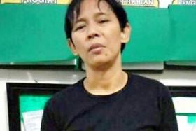 Maid planned Bedok double murder: Indonesian police