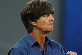 Challenge is to retain the World Cup: Loew