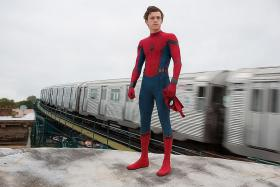 Spider-Man: Homecoming stars on dealing with fame