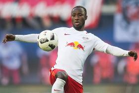 Hamann: Keita is worth club record fee of $125m from Liverpool
