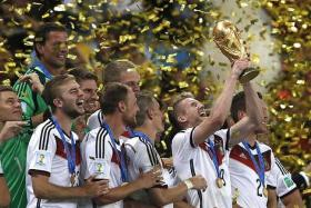 World Cup in South-east Asia a possibility