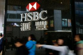 HSBC poll reveals cautiousness over banking tech