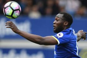 Lukaku couldn't say no to 'biggest club in the world'