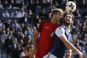 Neil Humphreys: Spurs can't afford to lose Dier