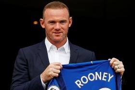 'Everton is not my retirement home'