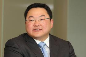 1MDB: M'sia's Jho Low hits out at S'pore